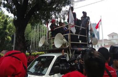 Wali Kota Batam Minta Buruh Jaga Iklim Kondusif