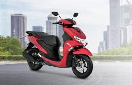 Yamaha Targetkan Penjualan Freego 10.000 Unit per Bulan