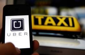 ANGKUTAN SEWA KHUSUS : Taksi Daring Dibatasi