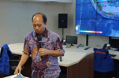 Sutopo Sarankan Sulsel Tingkatkan Mitigasi Bencana