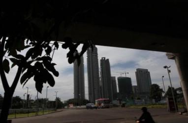 Kecelakaan Kerja Konstruksi Hotel Semarang Tewaskan Tiga Orang