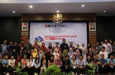Kemenko PMK Dorong Pemuda Berdiskusi Tingkatkan Toleransi