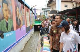Kampung Pancuran Salatiga, Metamorfosa Daerah Rawan Menjadi Lokasi Wisata