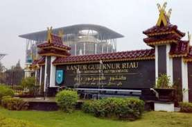 Riau Dijanjikan DBH Triwulan IV Rp530 Miliar Bakal…