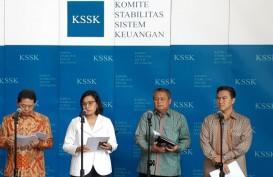 KSSK Klaim Sistem Keuangan Stabil di Tengah Tekanan Global