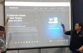 Sysware Luncurkan Situs Resmi Bitdefender Indonesia