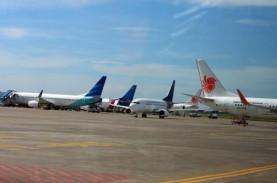 Tarif Pesawat dan Bensin Picu Inflasi Sulsel