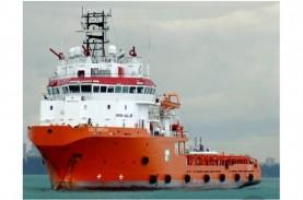 Kapal Supply Tug Dibajak di Perairan Kongo, 3 ABK…