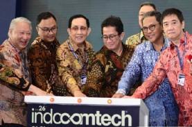 Indocomtech 2018 : Buruan, Ada Jor-joran Diskon Brand…
