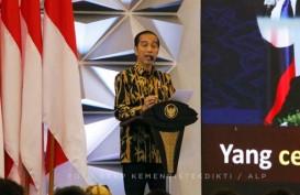 Presiden Jokowi: Dunia Cepat Berubah Melalui Banyaknya Kejutan