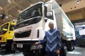 KENDARAAN NIAGA : Penjualan Truk Tata Tumbuh 109%