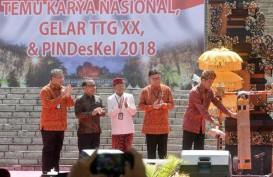 Jokowi 'Tantang' BUMN pada Hari Inovasi Indonesia