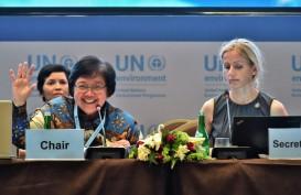 Di IGR-4, Ketegangan yang Berujung Deklarasi Bali