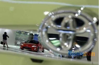 Hadapi Masyarakat Mobilitas, Toyota Ubah Jaringan Penjualan di Jepang