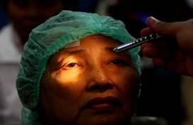 Kasus Gangguan Penglihatan Bertambah, Edukasi Perlu Digencarkan