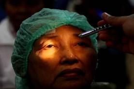 Kasus Gangguan Penglihatan Bertambah, Edukasi Perlu…