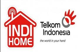 Pelanggan Indihome Kalimantan Tumbuh Hampir Dua Kali Lipat