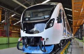 INKA Incar Proyek Kereta Api dari Taiwan Senilai Rp22,2 Triliun