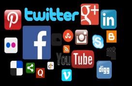 Ini Pesan Presiden Jokowi kepada Milenial soal Media Sosial