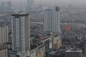 Kota Harapan Indah Tambah Akses