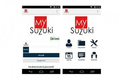 SIM Luncurkan Aplikasi My Suzuki, Ini Manfaatnya