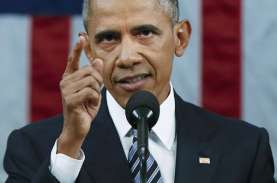 Obama Kembali Kampanyekan Program Obamacare jelang…