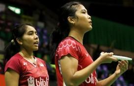 Macau Open 2018: Ganda Putri Jepang Kembali Pupus Asa Juara Indonesia