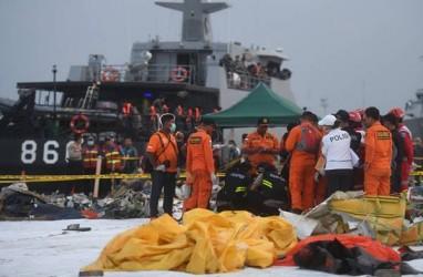 Keluarga Korban Lion Air JT 610 akan Terima Santunan Lebih Rp1,3 Miliar