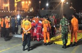 Lion Air JT 610 PK-LPQ: Masih Banyak Body Part di Dasar Laut. Tim SAR Fokus Evakuasi