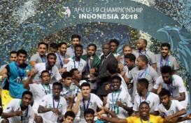 Arab Saudi Juara Piala Asia U-19, Skor 2 - 1 vs Korsel