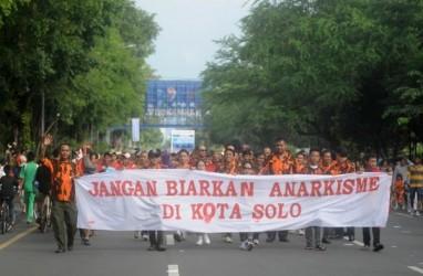 Pemuda Pancasila Temui Presiden Joko Widodo, Ajukan Sejumlah Tawaran