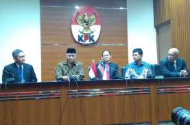 Perbarui MoU dengan KPK, Malaysia Pelajari LHKPN
