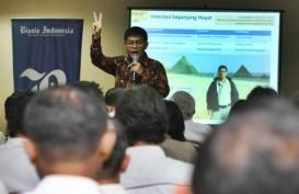 Bahana TCW: Kuartal IV/2018, Tekanan Terhadap Pasar Modal Nasional Mereda