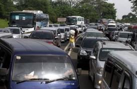 Urai Kemacetan di Bandung, CMNP Siap Bangun Tol