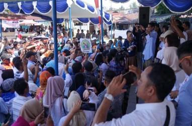 Sandiaga Uno Ingatkan Lagi Kampanye Teletubbies