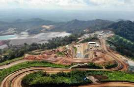 Merdeka Copper Gold (MDKA) Beli Saham Pani Rp864,1 Miliar