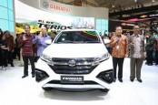 MODEL LSUV : Terios Pacu Penjualan Daihatsu