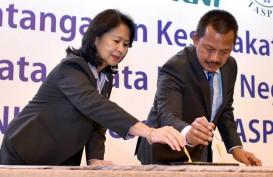 PENELUSURAN & PEMULIHAN ASET: JAMDatun Buka ARIN-AP Annual General Meeting di Bali