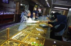 Harga Emas di Banjarmasin Diprediksi Bertahan Tinggi Hingga Akhir Tahun