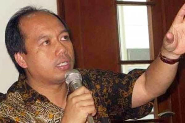 Sutopo Purwo Nugroho - Antara