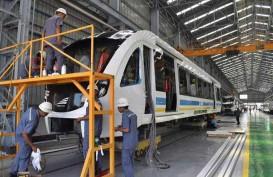 INKA Kejar Proyek 75 Kereta Barang di Bangladesh