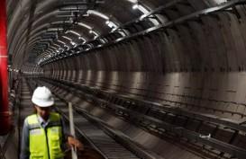 BPKP Audit Biaya Eskalasi Proyek MRT Fase I