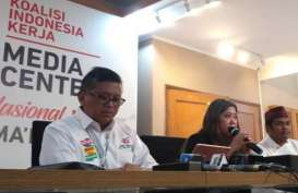 Hasto Kristiyanto: Dukungan Yusril Murni untuk Pasangan Jokowi-Ma'ruf Amin