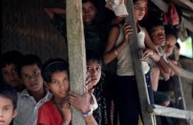 PBB: Terlalu Dini untuk Kembalikan Rohingya ke Myanmar