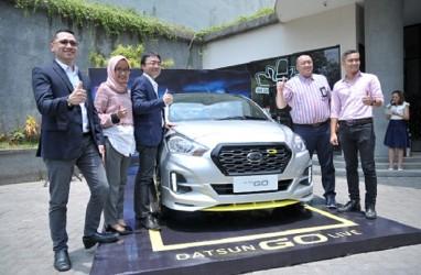 Datsun Bawa Sejumlah Program di IIMS Surabaya