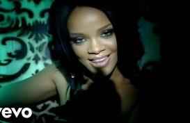 Rihanna Gugat Donald Trump, Lagunya Don't Stop The Music Dicomot untuk Kampanye