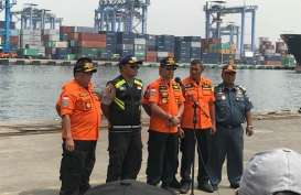 Evakuasi Korban Kecelakaan Lion Air JT 610 PK-LQP Dilanjutkan Tiga Hari