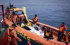 Basarnas Memperpanjang Operasi Evakuasi Korban Lion JT 610