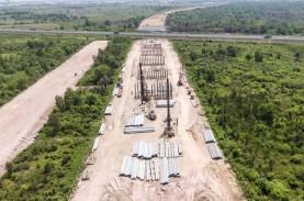Sumbar Tidak Tahu Pengalihan Pembangunan Tol Padang-Pekanbaru