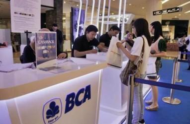 Kredit Investasi BCA Naik 16%